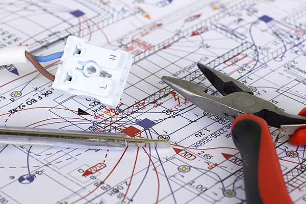 elektriker horsens teknik og el