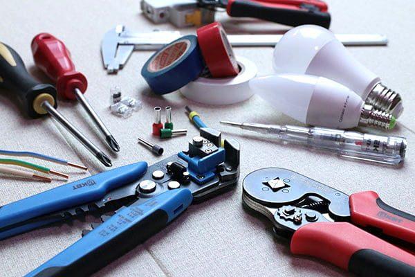 elektriker horsens værktøj 600x400